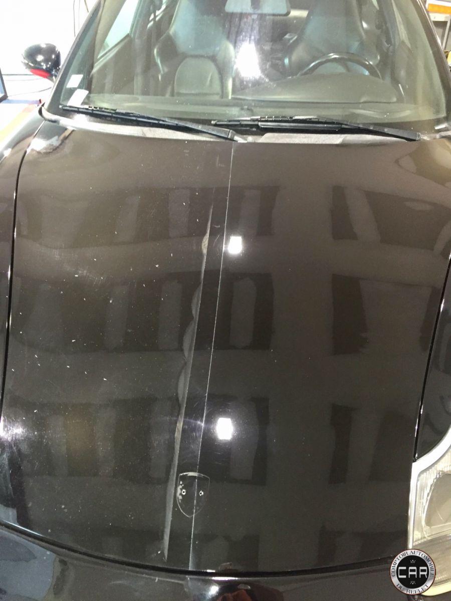 traitement cire carnauba nettoyage automobile de luxe bordeaux comptoir automobile du reflet. Black Bedroom Furniture Sets. Home Design Ideas