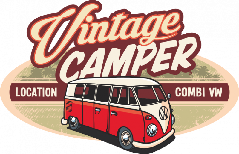 vintage camper location camping car vintage wv bordeaux st. Black Bedroom Furniture Sets. Home Design Ideas